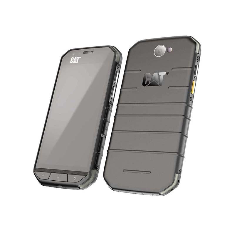 Smartphone Caterpillar S31 - Negro