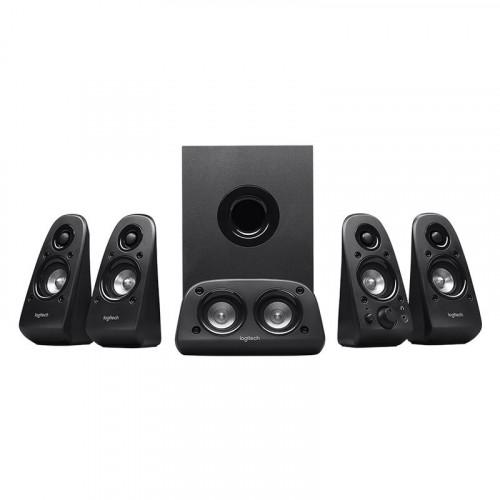 Equipo de sonido Logitech - Z506