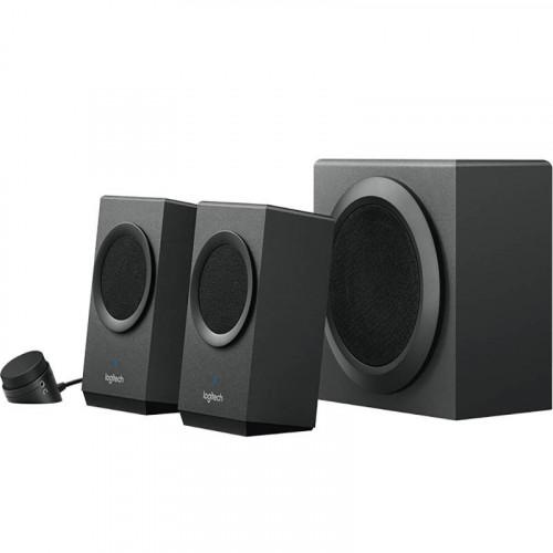 Equipo de sonido Logitech - Z337