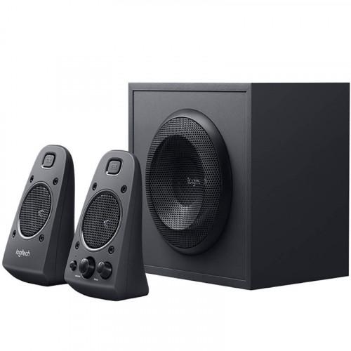 Equipo de sonido Logitech - Z625