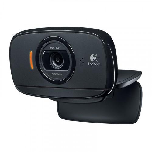 Cámara web Logitech C525 Hd 720p