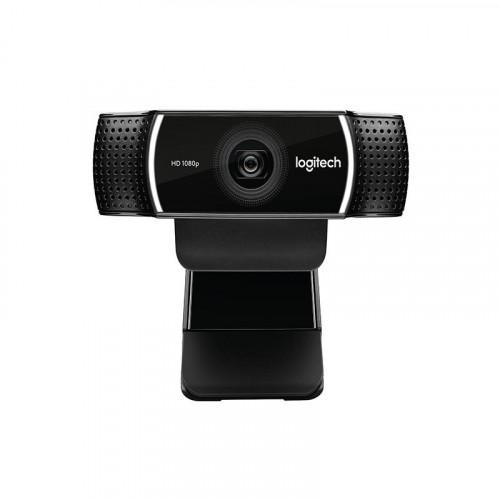 Cámara web Logitech Hd Pro C922