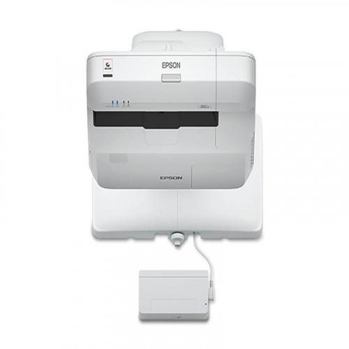 Proyector interactivo Epson Brightlink Pro 1460ui