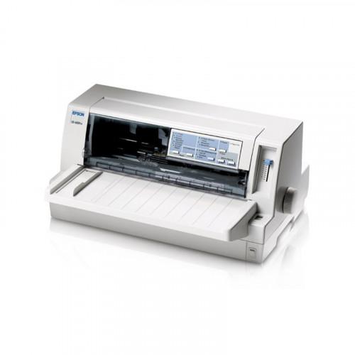 Impresora monocromo Epson
