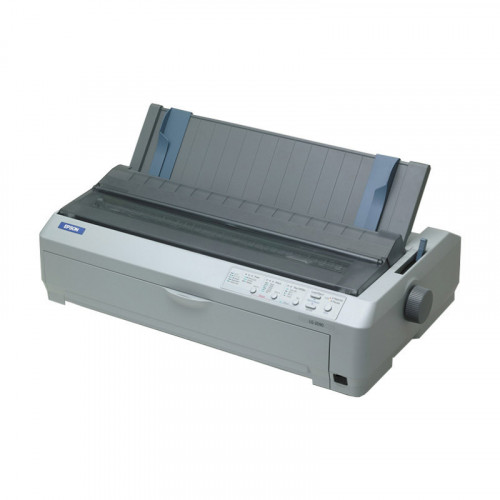 Impresora Epson monocromo Lq-2090