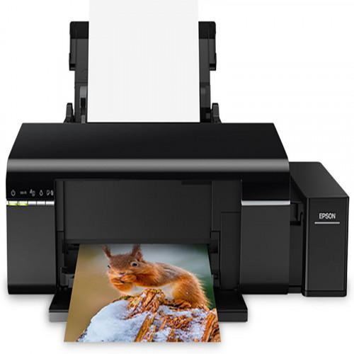 Impresora inalámbrica Epson L805