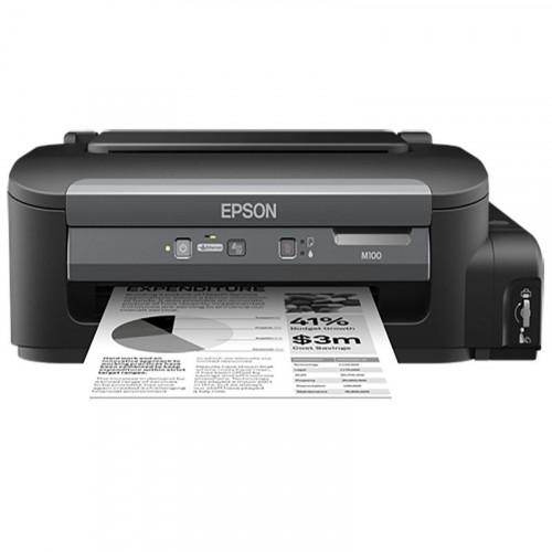 Impresora Epson M100