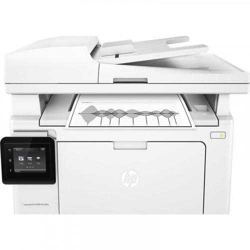 Impresora Multifuncional Hp Lasertarjet 500