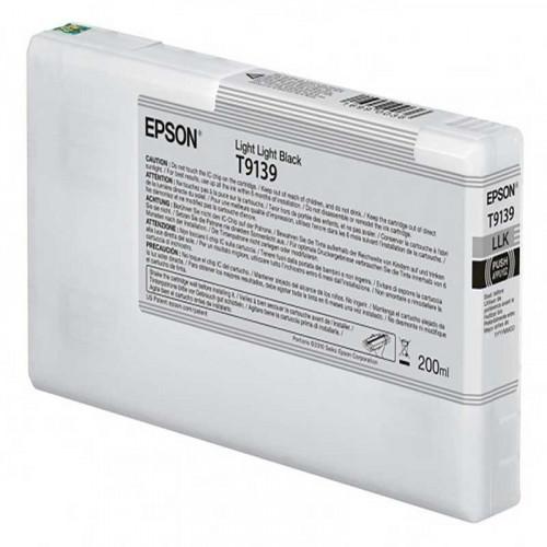 Cartucho de tinta Epson - negro claro 200ml