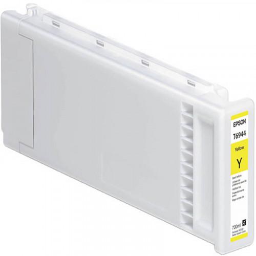 Cartucho de tinta Epson - amarillo 700ml