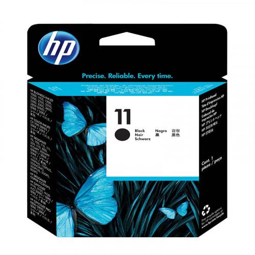 Cabezal de impresión Hp C4810a - negro 11