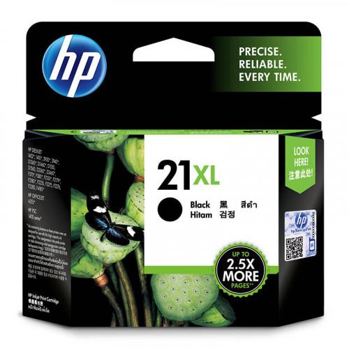 Cartucho de tinta HP C9351cl - Negro 21xl