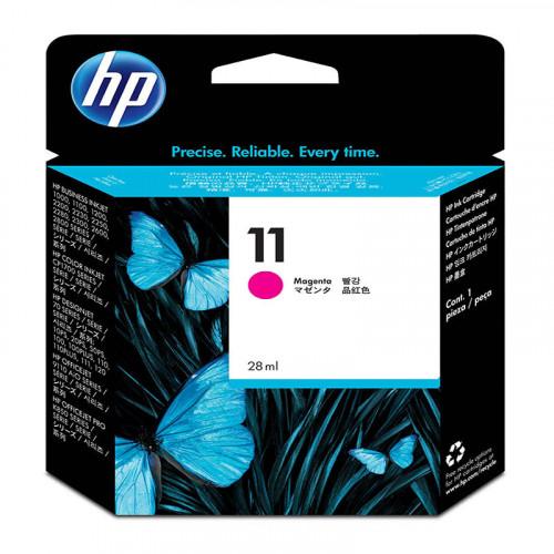 Cartucho de tinta Hp C4837al - magenta 11