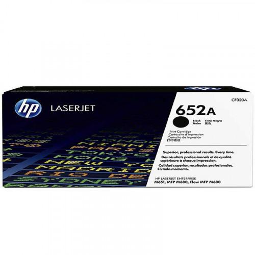 Cartucho de tóner HP 652A