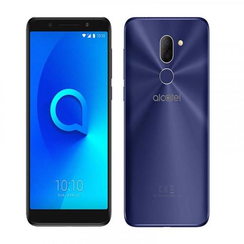 Smartphone Alcatel A3x Plus 5058j - azul