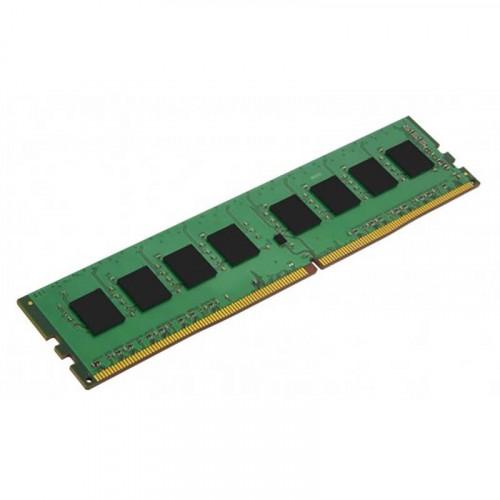 Memoria RAM de 8gb Kingston Ecc Cl17