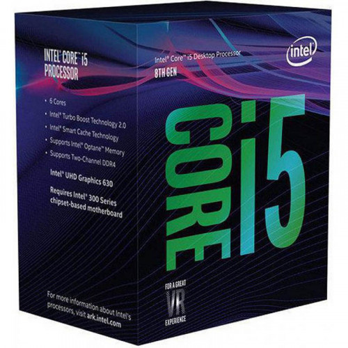 Procesador Intel Core I5 2.6ghz