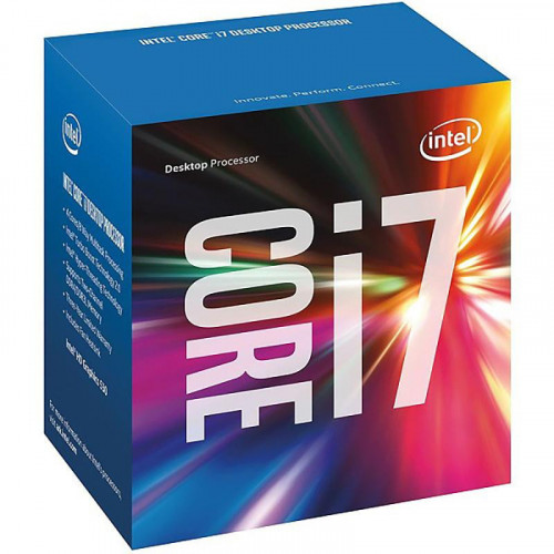 Procesador Intel Core I7 3.6ghz