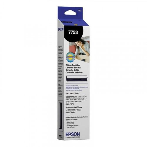 Cartucho de tinta Epson 7753