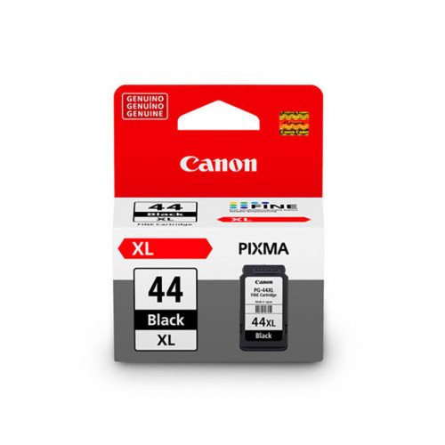 Cartucho de tinta Canon Pg-44xl Negro