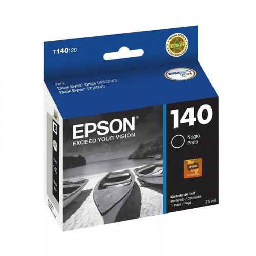 Cartucho de tinta Epson T140
