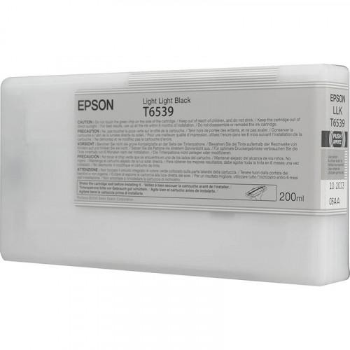 Cartucho de tinta Epson 200 Ml light black