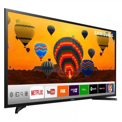 """Smart TV Led Samsung de 32"""" HD"""