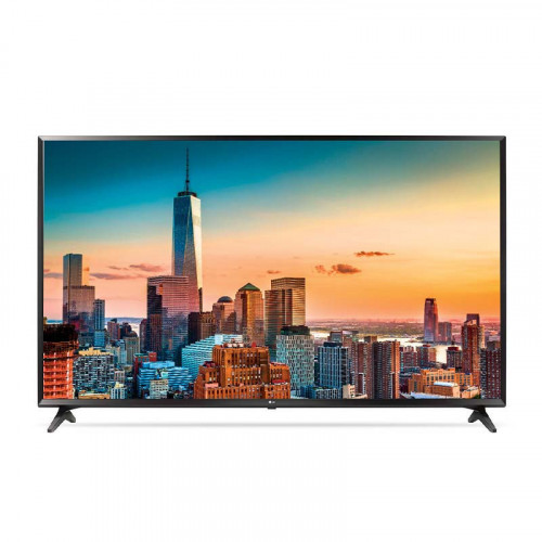 """Smart TV Led LG de 49"""" UHD-4K"""