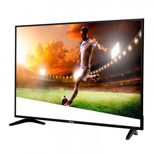 """Smart TV Led de 50"""" Hisense Full HD"""