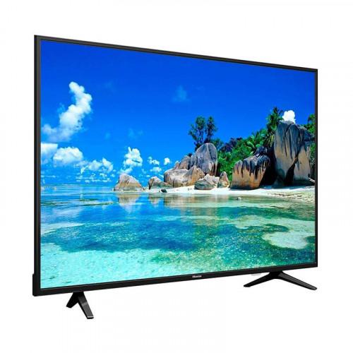 """Smart TV Led Hisense de 55"""" UHD-4K"""