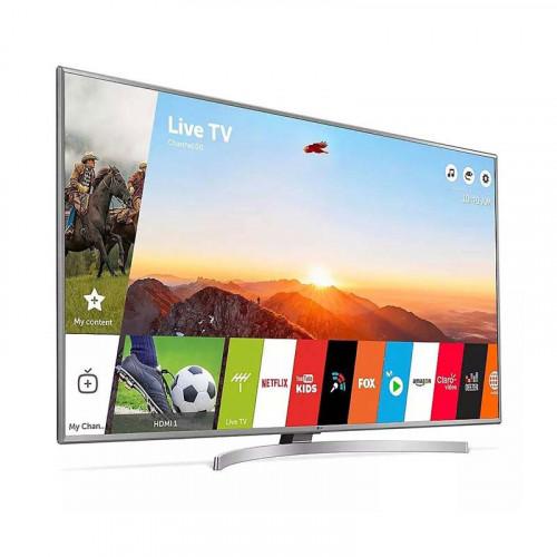 """Smart TV Led LG de 55"""" UHD-4K"""