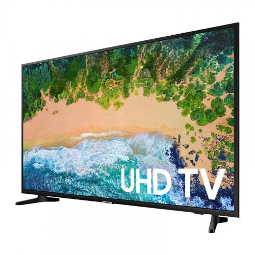 "Smart TV Led Samsung de 55"" UHD-4K"
