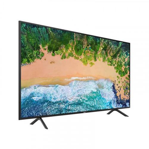 "Smart TV Led Samsung de 55"" UHD-4K con HDR"
