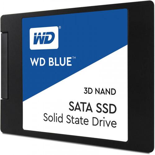 Unidad en estado sólido Wd Wds500g2b0a