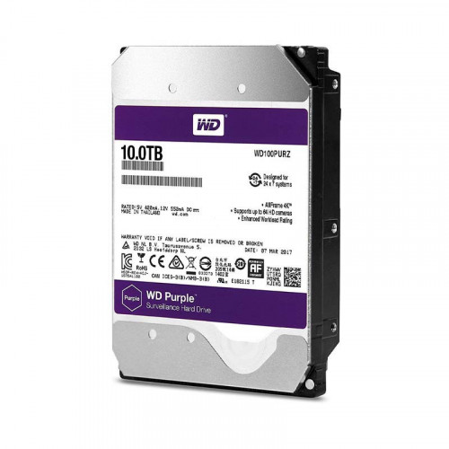 Disco duro interno 10 Tb