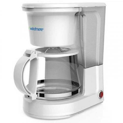 Cafetera Windmere de 8 tazas
