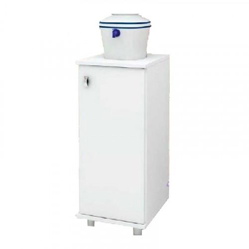 Mueble portador de agua
