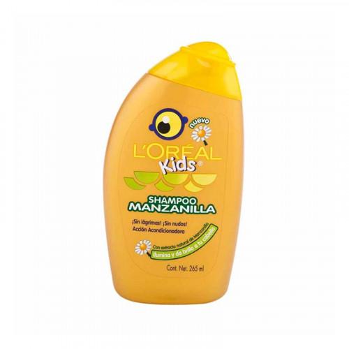 Shampoo kids de manzanilla