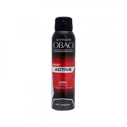 Desodorante en spray Active Obao