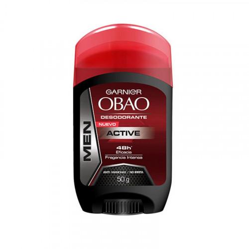 Desodorante en barra Obao - Active