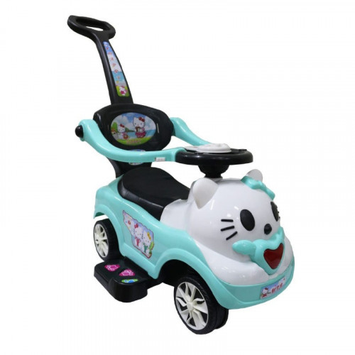 Carrito Hello Kitty