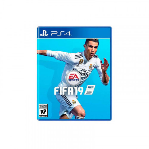 PS4 FIFA 2019