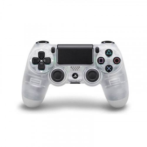 PS4 control Dualshock Wireless crystal