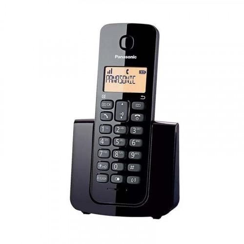 Teléfono con identificador de llamadas Dect