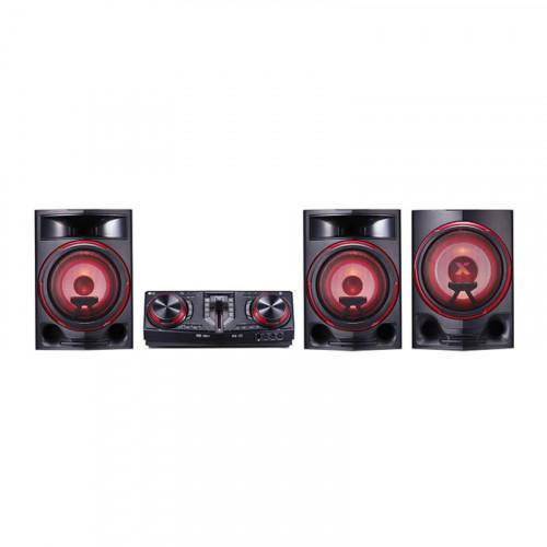 Equipo de sonido LG 32,000 Watts
