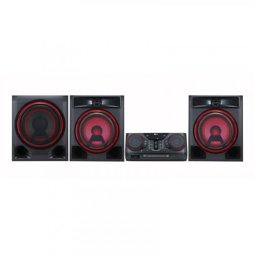 Equipo de sonido LG 13,200 Watts