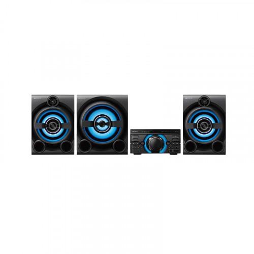 Equipo de sonido Sony 2,775 Watts