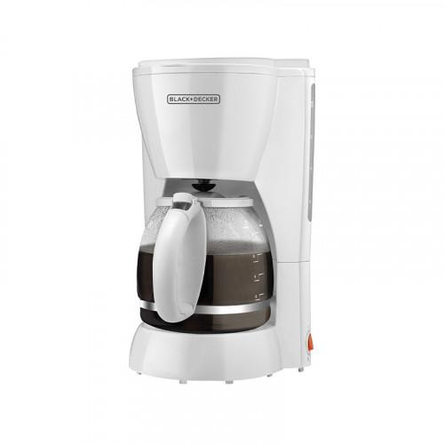 Cafetera para 10 tazas Black+Decker