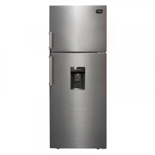 Refrigeradora de 2 puertas de 12'