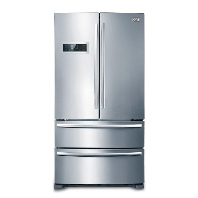 Refrigeradora de 21' French Door